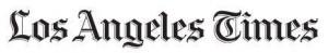 LA Times Online Logo
