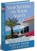 Palm Tree House Pool Ocean Home Asset