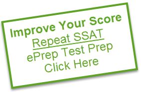 SSAT Scores | Scoring Ranges Percentiles Gender Explained